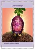 The Enormous Turnip - Drama Script pdf