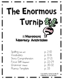 The Enormous Turnip (Supplemental Materials)