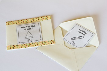 The Envelope Game