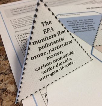 Scientific Method:  A Hands-on Puzzle and Computer Activity