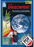 The Environment – Promoting sustainability – Ages 11+ ebook