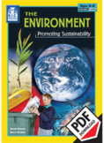 The Environment – Promoting sustainability – Ages 6–8 ebook