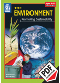 The Environment – Promoting sustainability – Ages 9–10 ebook