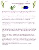 The  Environmental Science of Finding Dory: Movie Worksheet