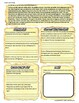 The Epic of Gilgamesh Common Core Writing and Literacy Primary Source Activity
