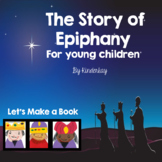 The Epiphany For Young Children