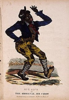 The Era of Jim Crow