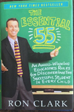 The Essential 55 by Ron Clark