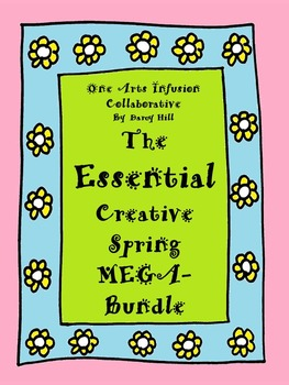 The Essential Creative Spring MEGA-Bundle