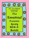 The Essential Creative Spring MEGA-Bundle
