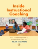 The Essential Guide for Instructional Coaches