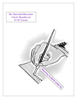 The Essential Literature Circle Handbook