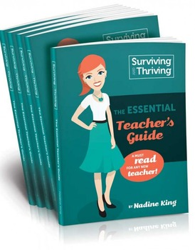 THE ESSENTIAL TEACHER'S GUIDE