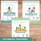 The Essential Yoga Bundle