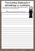 The Eureka Stockade worksheets and lesson activities