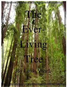 The Ever-Living Tree Journeys Grade 4 Lesson 23