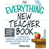 The Everything New Teacher Book