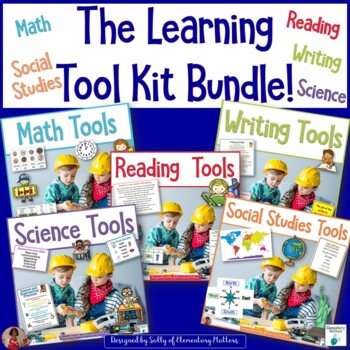 Tools for Learning Bundle