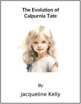 The Evolution of Calpurnia Tate - (Reed Novel Studies)