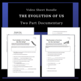The Evolution of Us Documentary Bundle