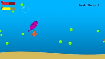 The Evolution of Zoe the Protozoa