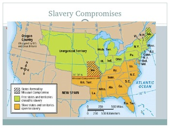 The Evolution of slavery and Its Impact