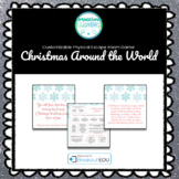 Christmas Around the World Customizable Escape Room / Brea