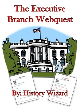 The Executive Branch Webquest