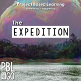 The Expedition, A Project Based Learning Activity (PBL)