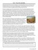 Marco Polo Explorer Biography Reading Passages Activities Grade 4, 5, 6