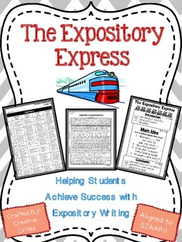expository empowering writers