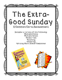 The Extra-Good Sunday Assessment