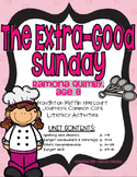 The Extra-Good Sunday (Journeys Supplemental Materials)