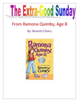 The Extra-Good Sunday: Journeys