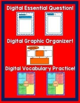The Extra Good Sunday Journeys 3rd Grade Unit 3 Google Digital Resource