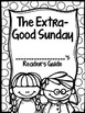The Extra-Good Sunday Journey's Activities Third Grade Uni