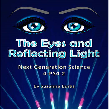 The Eyes and Reflecting Light: Next Generation Science 4-PS4-2