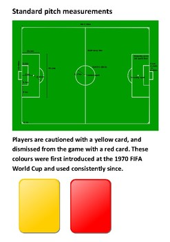 The FIFA World Cup World Search