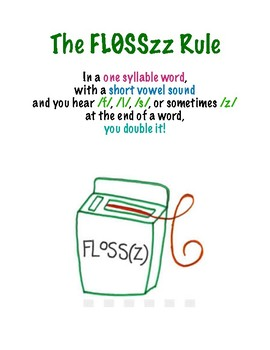 The FLØSSzz Rule