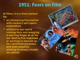 The Fab Fifties: 1951 & 1952