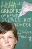 The Fabled Fourth Graders of Aesop Elementary Chapters 5-8