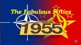 The Fabulous Fifties: 1955