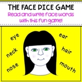 The Face Dice Game