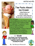 The Facts about Ice Cream, How to get Ice Cream and How to Make Ice Cream