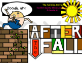 The Fall Clip Art Pack