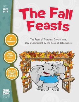 The Fall Feasts