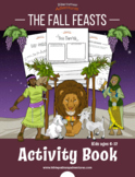 The Fall Feasts Activity Book