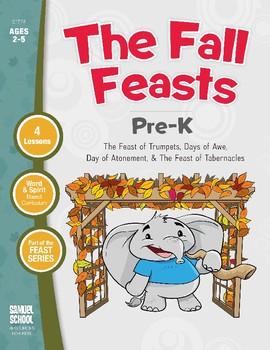 The Fall Feasts PreK