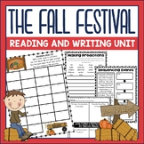 The Fall Festival by Mercer Mayer Book Companion