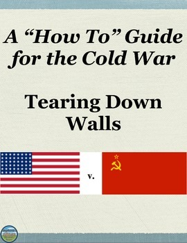 """The Fall of Communism: A """"How To"""" Guide Pamphlet Project"""